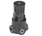 Wilkerson Inline Regulator R03