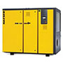 DSD Series Direct Drive Kaeser Rotary Screw Compressor 100HP - 200HP, 382CFM - 992CFM