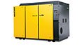 ESD Series Direct Drive Kaeser Rotary Screw Compressor 250HP - 300HP, 865CFM - 1490CFM