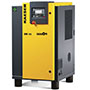 SM Series Rotary Screw Compressor 7.5HP - 10HP, 32CFM - 44CFM