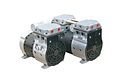HP-Series Dry Piston Vacuum Pump-Compressors