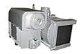 L400C/L630C Series Oil-Flooded Vacuum Pumps