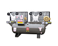 5 to 7.5 hp Oil Free Air Compressors - 2