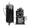 Cube Air System Industrial Air Compressors