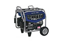 Yamaha 6000 Watt (W) Rated Power Electrical Power Generator