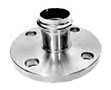 1 1/4 Inch (in) Pipe Size by 1 1/4 Inch (in) Flange Size American National Standard Institute (ANSI) Flange (51370030001)