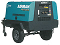 Airman PDS100S Portable Air Compressor