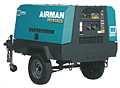 Airman PDS130S Portable Air Compressor