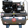 Diesel Driven Air Compressors